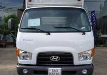 Bán xe Hyundai New Mighty 75S, thùng kín inox, khuyến mãi lên đến 20 triệu đồng