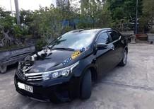Cần bán xe Toyota Corolla Altis 1.8 đời 2016, chạy được 70.000km