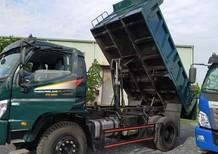 Bán xe Ben Thaco FD950 (8 tấn37) thùng 7 khối tại Long An
