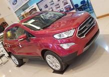 Bán xe Ford EcoSport Titanium 2019,đủ màu xe, giá cực tốt, LH: 0918889278 để được tư vấn về xe
