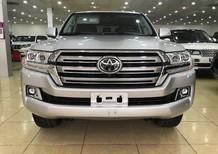 Cần bán Toyota Land Cruiser 5.7USA 2019, màu bạc, nhập khẩu Mỹ nguyên chiếc