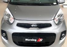 Kia Morning 2019 - Khuyến mãi sốc, sẵn xe đủ màu giao ngay