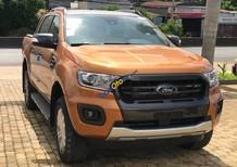 Bán xe Ford Ranger Wildtrak, XLT, XLS và XL 2019, Khuyến mãi: Nắp thùng, lót thùng, BHVC, phim, LH ngay: 091.888.9278