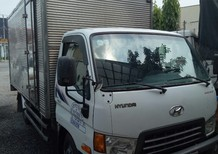 Hyundai HD65 hạ tải dưới 5 tấn sx 2014 vào thành phố