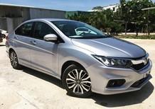 Cần bán Honda City L năm sản xuất 2019, màu bạc giá cạnh tranh
