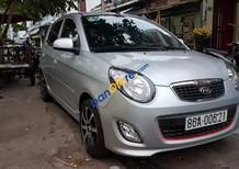 Bán Kia Morning sản xuất năm 2012, màu bạc, nhập khẩu số tự động, giá tốt