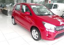 Cần bán xe Suzuki Celerio, nhập khẩu chính hãng, hỗ trợ trả góp 0911709278