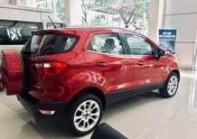 Bán Ford EcoSport Titanium, Trend và Ambiente 2019, giá cực tốt, xe giao ngay, LH ngay: 0918889278 để được tư vấn