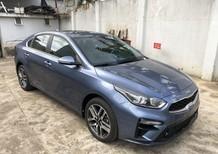 Bán xe Kia Cerato 1.6 MT 2020, màu xanh, giá 529- 0974312777