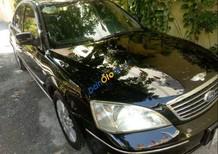 Cần bán Ford Mondeo sản xuất 2006, màu đen, nhập khẩu