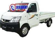Bán xe tải Towner tải 990 kg mới 100%, có hỗ trợ giá góp lên đến 75% tại Đà Nẵng
