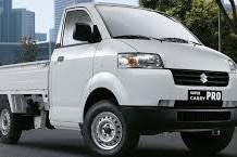Bán xe Suzuki Carry Pro – 7 tạ, màu trắng, xe nhập
