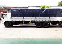 Bán xe tải Hino FL 15 tấn Euro 2 sản xuất 2017, màu trắng, nhập khẩu