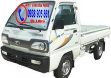 Bán ô tô Thaco Towner 800 năm 2019, màu trắng