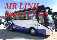 Bán Thaco Universe Thaco TB79s 2019, xe khách 29 chổ thaco bầu hơi