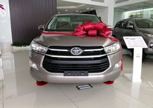 Bán Toyota Innova 2019 số tự động, giá tốt nhất thị trường, ưu đãi cực khủng