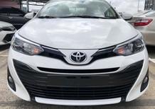 Toyota Vios 2019 G cao cấp nhất, ưu đãi cực khủng, đủ màu, giao ngay
