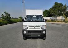 Bán xe tải Dongben 800kg, nhận xe chỉ với 30tr, giá cực rẻ