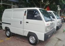 Mua bán xe Suzuki Carry Blind Van 2 chỗ cũ 2005 Hải Phòng 0936779976