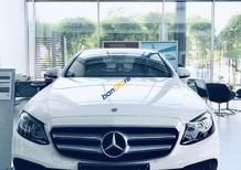 Cần bán lại xe Mercedes E250 năm 2018, màu trắng như mới