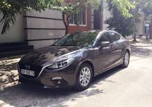 Bán Mazda 3 1.5AT chính chủ giá tốt