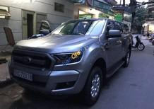 Cần bán Ford Ranger 2.2 năm sản xuất 2016, màu bạc, nhập khẩu giá cạnh tranh
