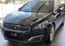 Bán Peugeot 508 2015, xe nhập khẩu