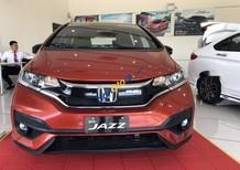 Bán xe Honda Jazz năm sản xuất 2019, màu đỏ