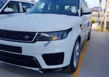 Bán LandRover Range Rover Sport đời 2019, vay ngân hàng