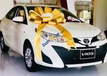 Bán Toyota Vios năm 2019, màu trắng, giá tốt
