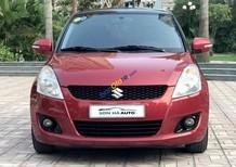 Bán Suzuki Swift 1.4AT năm 2014, màu đỏ số tự động, giá chỉ 428 triệu