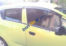 Cần bán lại xe Chevrolet Spark 1.2 MT sản xuất 2012, xe cũ, gia đình sử dụng