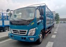Bán Thaco OLLIN 350. E4 năm sản xuất 2019, màu xanh lam