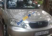 Cần bán gấp xe cũ Toyota Corolla Altis 2004, giá chỉ 310 triệu