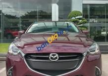 Bán Mazda 2 sản xuất năm 2019, màu đỏ, xe nhập