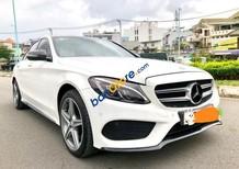 Cần bán Mercedes AMG sản xuất 2016, màu trắng, nhập khẩu số tự động