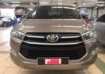 Bán ô tô Toyota Innova E sản xuất năm 2017 số sàn giá cạnh tranh