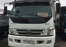 Bắc Giang bán OLLIN 800A đời 2015, xe rất tốt