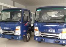 Xe tải Jac 3T5 thùng 4m3 động cơ Isuzu