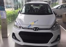 Bán Hyundai Grand i10 năm 2018, màu trắng
