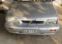 Cần bán xe Kia Pride Beta năm sản xuất 1999, màu bạc