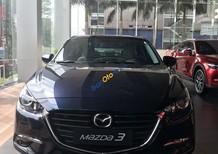 Cần bán Mazda 3 sản xuất năm 2019, màu xanh lam, giá tốt