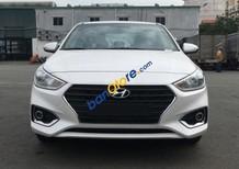 Cần bán Hyundai Accent sản xuất năm 2019, màu trắng