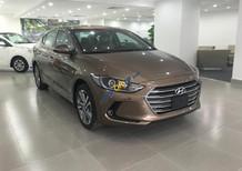 Bán ô tô Hyundai Elantra 2.0AT năm 2019, màu nâu, giá tốt