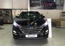 Cần bán Hyundai Tucson sản xuất năm 2019, màu đen