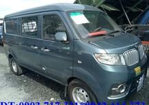 Công ty bán xe tải Van DongBen bán xe Van DongBen X30 - V5 (5 chỗ), giá tốt nhất Bình Dương