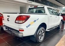 Cần bán xe Mazda BT 50 2.2 AT sản xuất 2018, màu trắng, nhập khẩu Thái, giá tốt