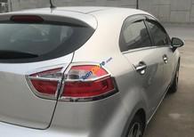 Bán xe Kia Rio AT sản xuất năm 2014, màu bạc, nhập khẩu