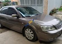 Cần bán gấp Ford Mondeo 2.5 AT năm 2004, màu xám chính chủ