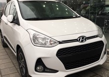 Hyundai Grand i10 Hatback xe có sẵn giao ngay